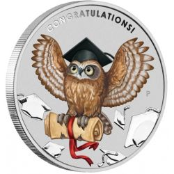 1$ Graduation
