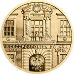 200 zł ASP im. Jana Matejki w Krakowie - 200-lecie