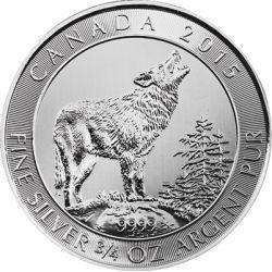 2$ Wilk - Pełnia Księżyca