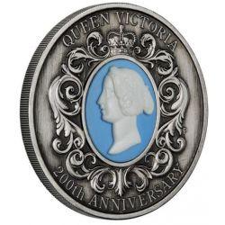 2$ Królowa Wiktoria - 200. Rocznica Urodzin
