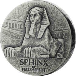 3000 Francs Sfinks