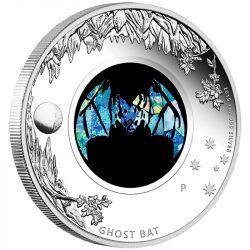 1$ Nietoperz, Dusznik Australijski - Australijski Opal