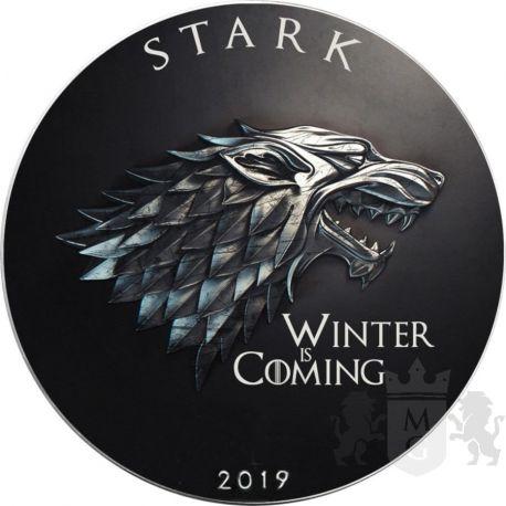 1 Gra O Tron Winter Is Coming