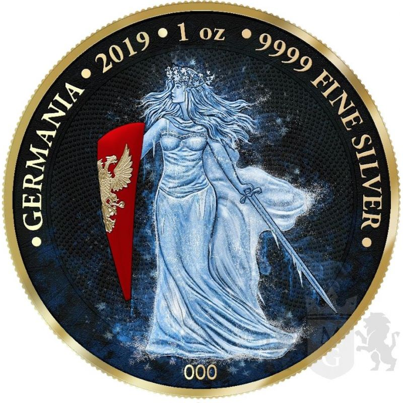 5 Mark Germania Ice - SpaceX