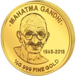 250 Francs Mahatma Gandhi
