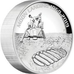 8$ Lądowanie na Księżycu