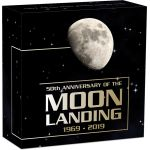 8$ Moon Landing