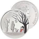 1$ Zimowa Kraina Czarów