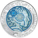 25 Euro Sztuczna Inteligencja
