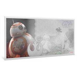 1$ BB-8, Star Wars: The Force Awakens
