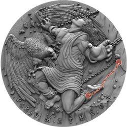 $5 Prometheus - Antique Myths
