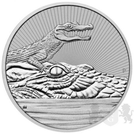 2$ Krokodyl