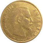5 Franków Napoleon III