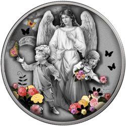 1$ Anioł Opiekun