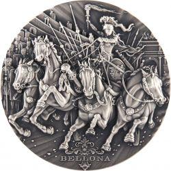 2$ Bellona - Roman Gods