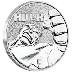 1$ Hulk - Marvel