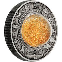 2$ Golden Treasures of Ancient Egypt