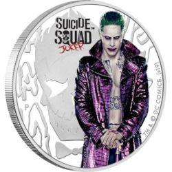 1$ Joker - Legion Samobójców