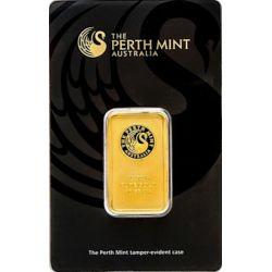 Sztabka Złota Perth Mint 20 g