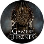 1$ Tyrion Lannister - Gra o Tron