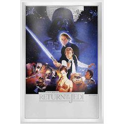2$ Powrót Jedi - Gwiezdne Wojny