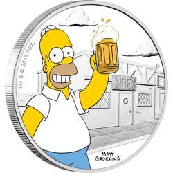 1$ Homer - Simpsons