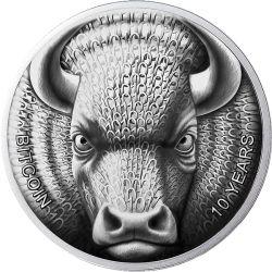0,001 BTC Bull