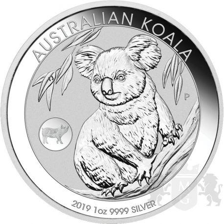 1$ Koala Privy Świnka