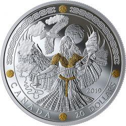 20$ Frigg - Norse Gods