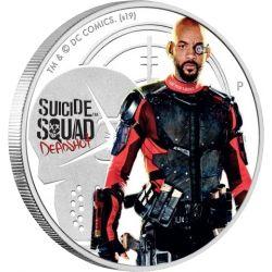 1$ Deadshot - Legion Samobójców