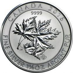 8$ Multi Maple Leaf - SuperLeaf