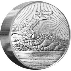10$ Crocodile