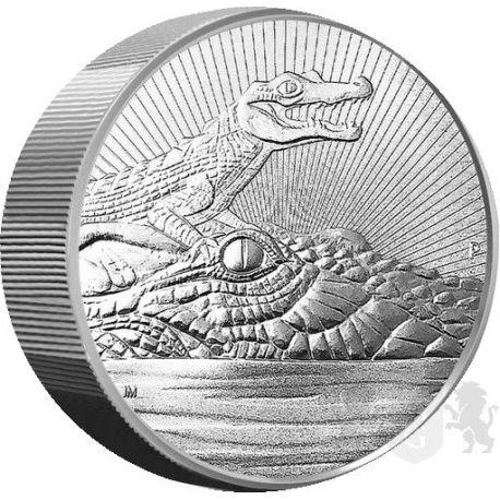 10$ Krokodyl