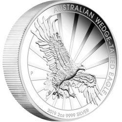2$ Orzeł Australijski