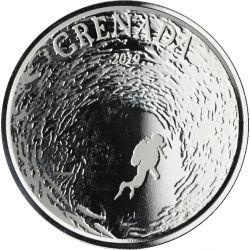 2$ Diving Paradise, Grenada - EC8 II