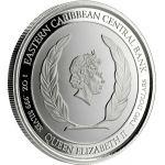 2$ Raj dla Nurków, Grenada - EC8 II