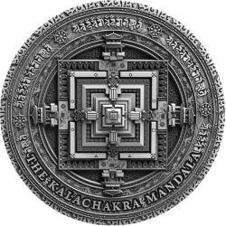 5$ Kalachakra - Antyczne Kalendarze