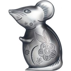 1000 Togrog Witty Mouse