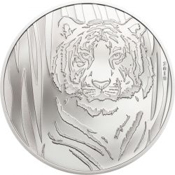 250 Togrog Hidden Tiger