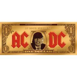 1$ Angus Buck - AC/DC