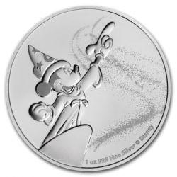 "2$ Myszka Miki, Disney ""Fantazja"""