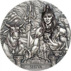 20$ Shiva - Bogowie Świata