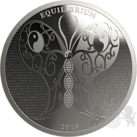 5$ Equilibrium, Równowaga 2019
