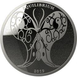 5$ Equilibrium, Równowaga Prooflike 2019