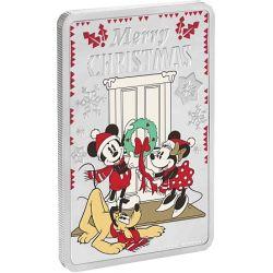 2$ Życzenia Świąteczne, Myszka Miki