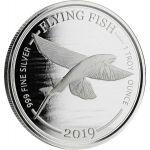 1$ Flyingfish