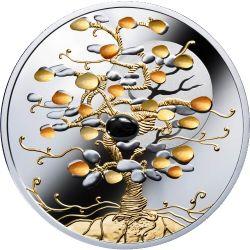 1$ Drzewko Szczęścia