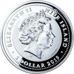 1$, 50¢ Zestaw Weselny