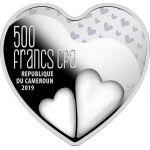 500 Franków Moja Miłość