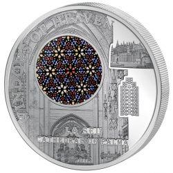 10$ Katedra La Seu Palma - Okna Niebios